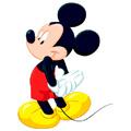 Którą postać z filmów Disney'a przypominasz?