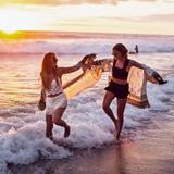 Co najbardziej cenisz u przyjaciół?