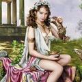 Jakim symbolem mitologicznym jesteś?