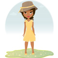 Jakie cechy wspólne mają Twój charakter i styl ubierania?