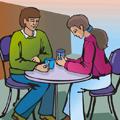Dowiedz się co cenisz w rozmowie z ludźmi?