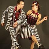 Który taniec przypomina Twój charakter?
