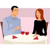 Na co zwracasz uwagę na pierwszej randce?